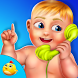 My Talking Cute Baby by Gameiva