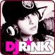 DJ RINK by The Branding Moguls