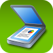 Clear Scanner: Free PDF Scans by Indy Mobile App