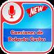 Roberto Carlos de Canciones Collection by LETRASMANIA