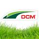 DCM voor de Hovenier