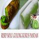 Resep bolu gulung kukus pandan by nextxvoroid
