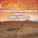 Caral by Jose Abraham Ortega Morales