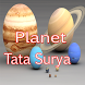System Planet Tata Surya by AttenTS Apps
