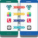 Share Apps Phone To Phone by Techsoul