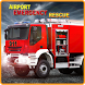 Airplane Fire Rescue 3D by Top Simulation Games