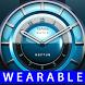 Neptun wear watch face by wearable tapani