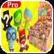 Toy Genie Surprises by El_Maravilla Ltd.