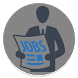Nepal Jobs Board by Tilak Thapa