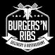 Burgers 'N Ribs by Foodticket BV