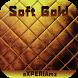 Тема eXPERIAmz-Soft Gold