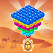 Temple Pyramid Bubble