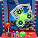Prize Machine Spinner Simulator by Brothers Apps And Games