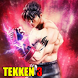 New Tekken 3 Trick by Anallio