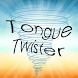 Tongue Twisters by C.B.International