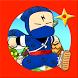 Ninja Assassin Hattori Go Run by Dark Game Studio