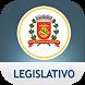 Legislativo Câmara Santos by Backsite Serviços On-Line