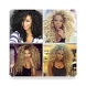 Curly Hairstyles by lado eni