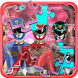 Puzzle Rangers Kids Toys by Nonoroid