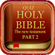 Guess Bible NewTestament Part2 by JMCR