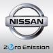 Nissan QR Quiz by Linden Mobile