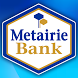 Metairie Bank Mobile by Metairie Bank