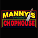 Manny's Rewards