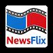 NewsFlix - News for Netflix