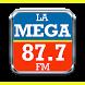 La Mega 87.7 Cleveland Online Free Radio by radiosdobrasilaovivo