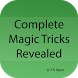 Complete Magic Tricks Revealed by S K Apps