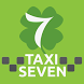 Taxi Seven Driver by http://www.taxiseven.ru