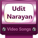 Udit Narayan Video Songs by M FOR MASTI