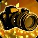 Professional HD Camera 4K by Mido Kayl