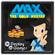 Max the Gold Hunter by Deploy Games