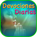 Devocionales Diarios con Dios by Amor de Dios