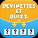 Quizz et Devinettes Entre Amis by LoliApps Team