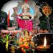 Ganesh Chaturthi DP Maker 2017 - Ganesh DP Maker by Palladium Studio