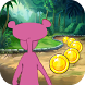 Temple Panther Run by game adventure.inc