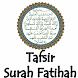 Tafseer Surah Fatihah by DiTs Mobile