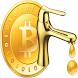 Bitcoin Faucet Pro by yblackeye