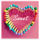 Sweet Love Heart Theme by Best Themes Workshop