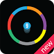 Switch Color Circle Super Star by DuDuMii Games