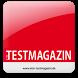 ETM TESTMAGAZIN by PRECON Medien GmbH