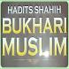 Hadits Shahih Bukhori Muslim by globalmandiri