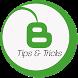Help Guide for Blogger by Deepak Tomar