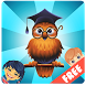 Kids Educational Games by Krispy Mind