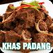 Aneka Resep Khas Padang by Muslim Ramadan