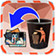 Recover all Deleted Photos PRO by brothers studio