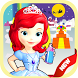 Sofia Temple Run Games Kids by T.G.M