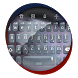 Active volcano Keypad Design by Keyboard Emoji Themes
